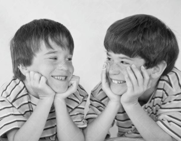 Chi ride prima perde giochi infanzia