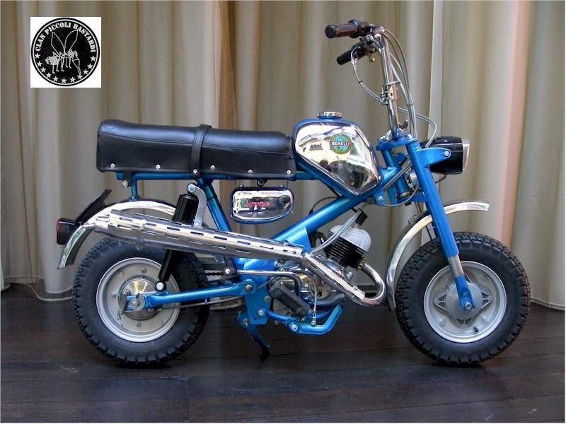 Benelli_Citybike_Zap