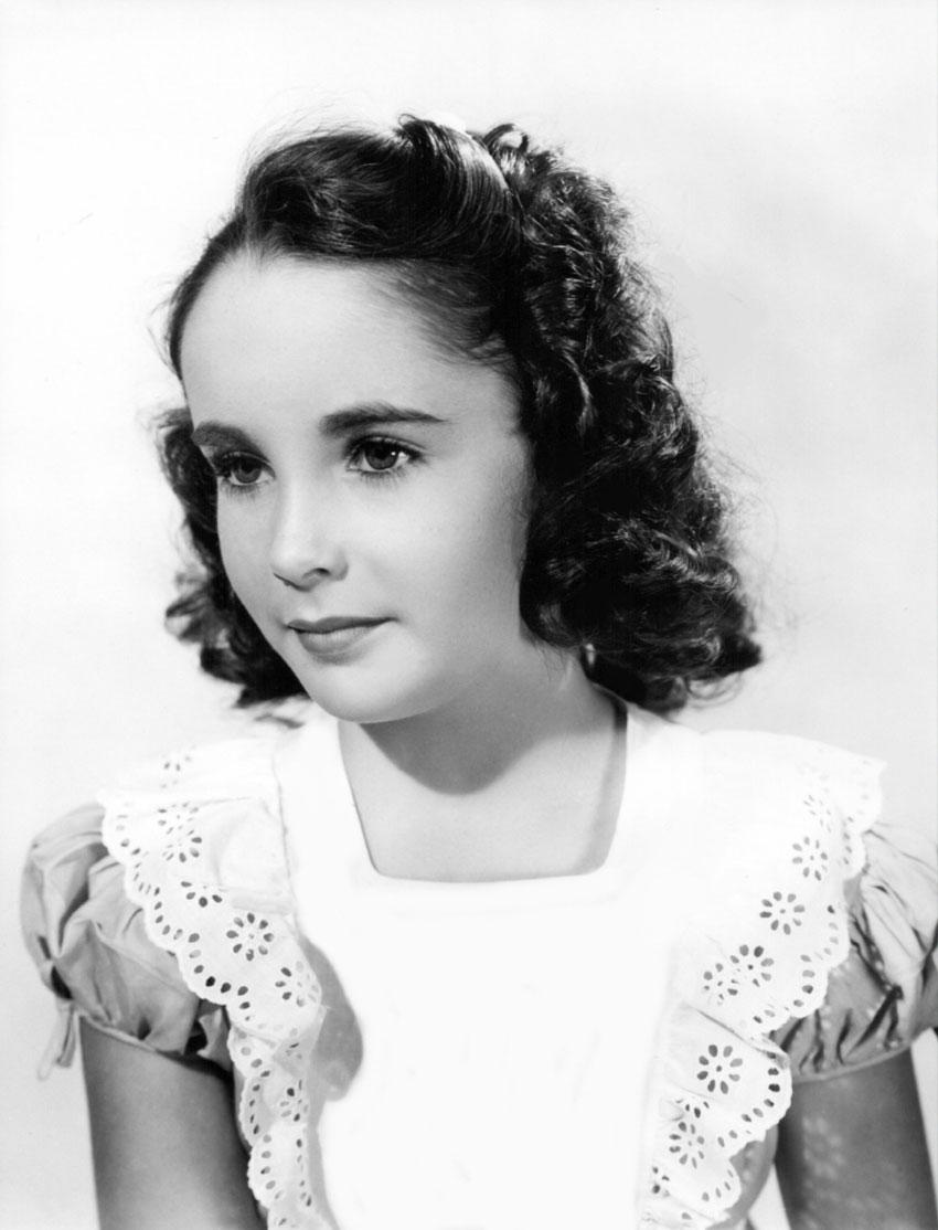 ElizabethTaylor-young-1930s