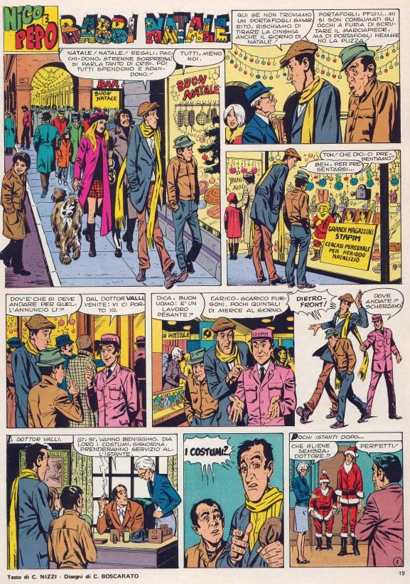 Interno-il-giornalino-1971-nico-e-pepo