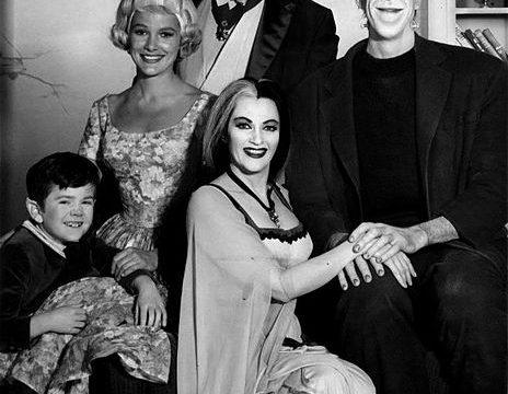 I MOSTRI (The Munsters) – Serie TV – (1964 – In Italia 1980)
