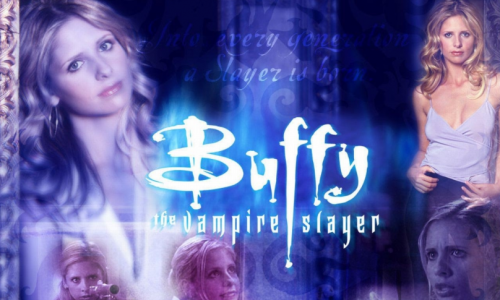 BUFFY L'AMMAZZAVAMPIRI – Serie TV – (1997/2003)