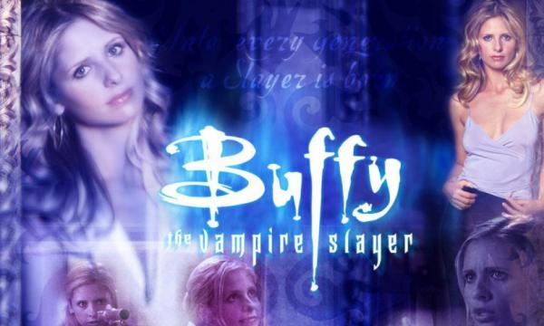 BUFFY L'AMMAZZAVAMPIRI – Serie TV – (1997/2003)