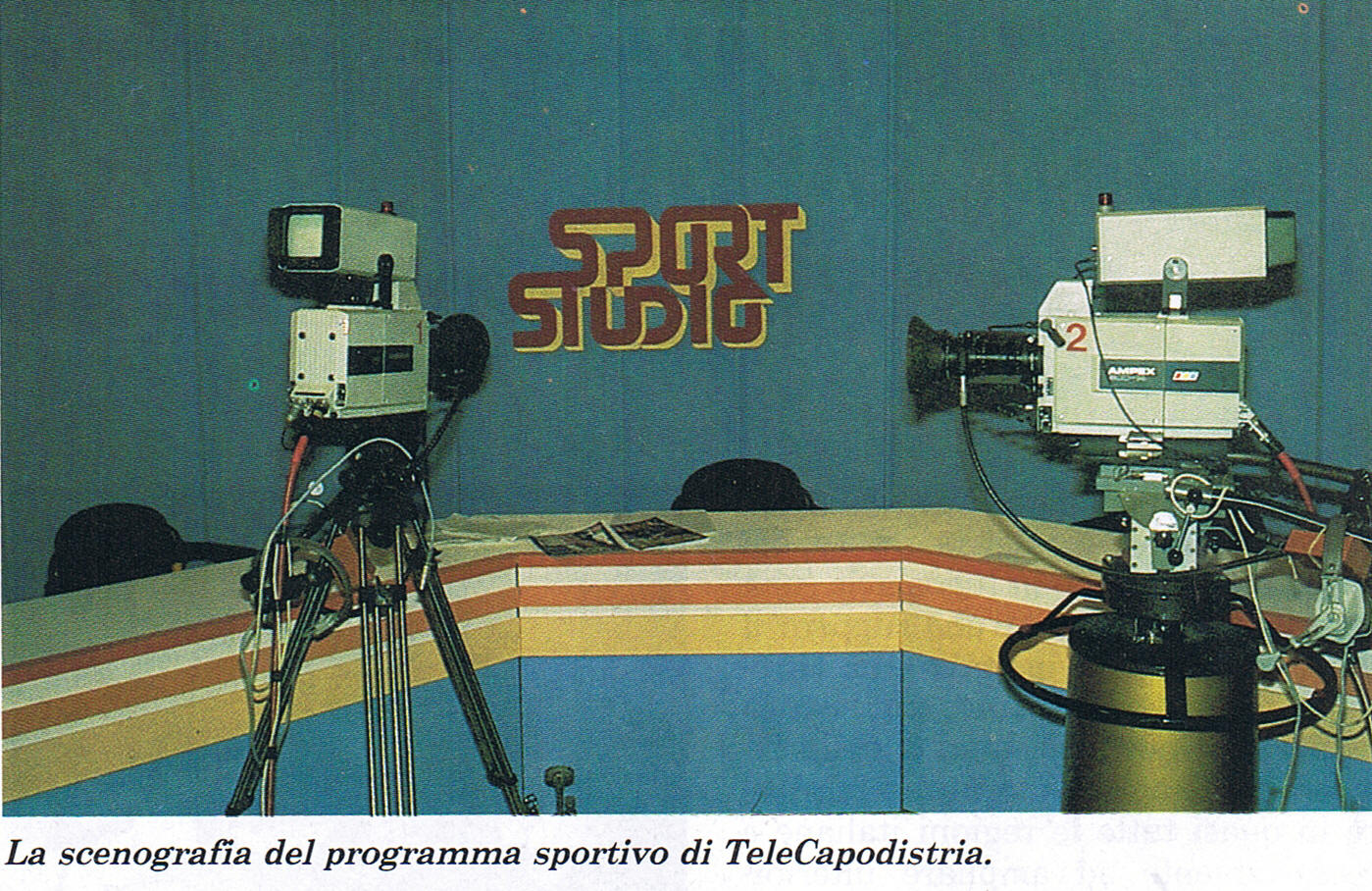 TELECAPODISTRIA FOTO VARIE