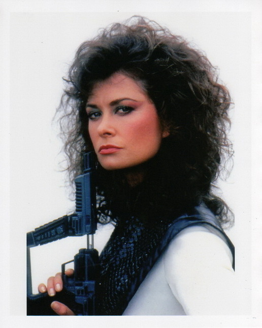 come era di jane badler visitors