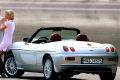 Storia auto: FIAT BARCHETTA l'ultima Spider - (1994/2005)