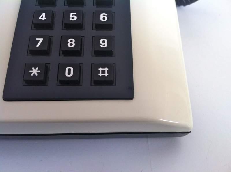 tastiera telefono pulsar sip italtel