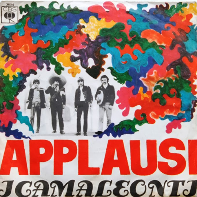 1968-Camaleonti-Applausi