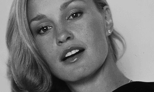 JESSICA LANGE (King Kong) – Come era e Come è