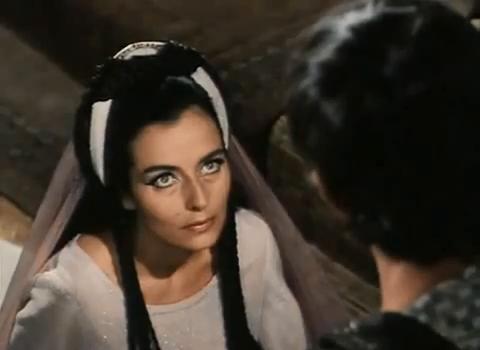 Odissea sceneggiato rai 1968 televisione anni 60
