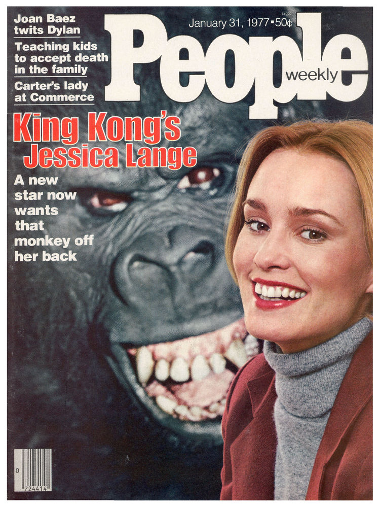 People-January-31-1977-Cover-King-Kongs-Jessica-Lange