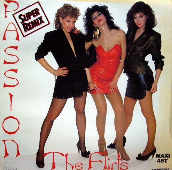 Passion_the_flirts_1982