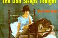THE LION SLEEPS TONIGHT - The Tokens - (1961)