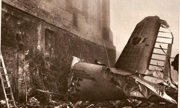 Tragedia di Superga – La fine del grande Torino – (04/05/1949)