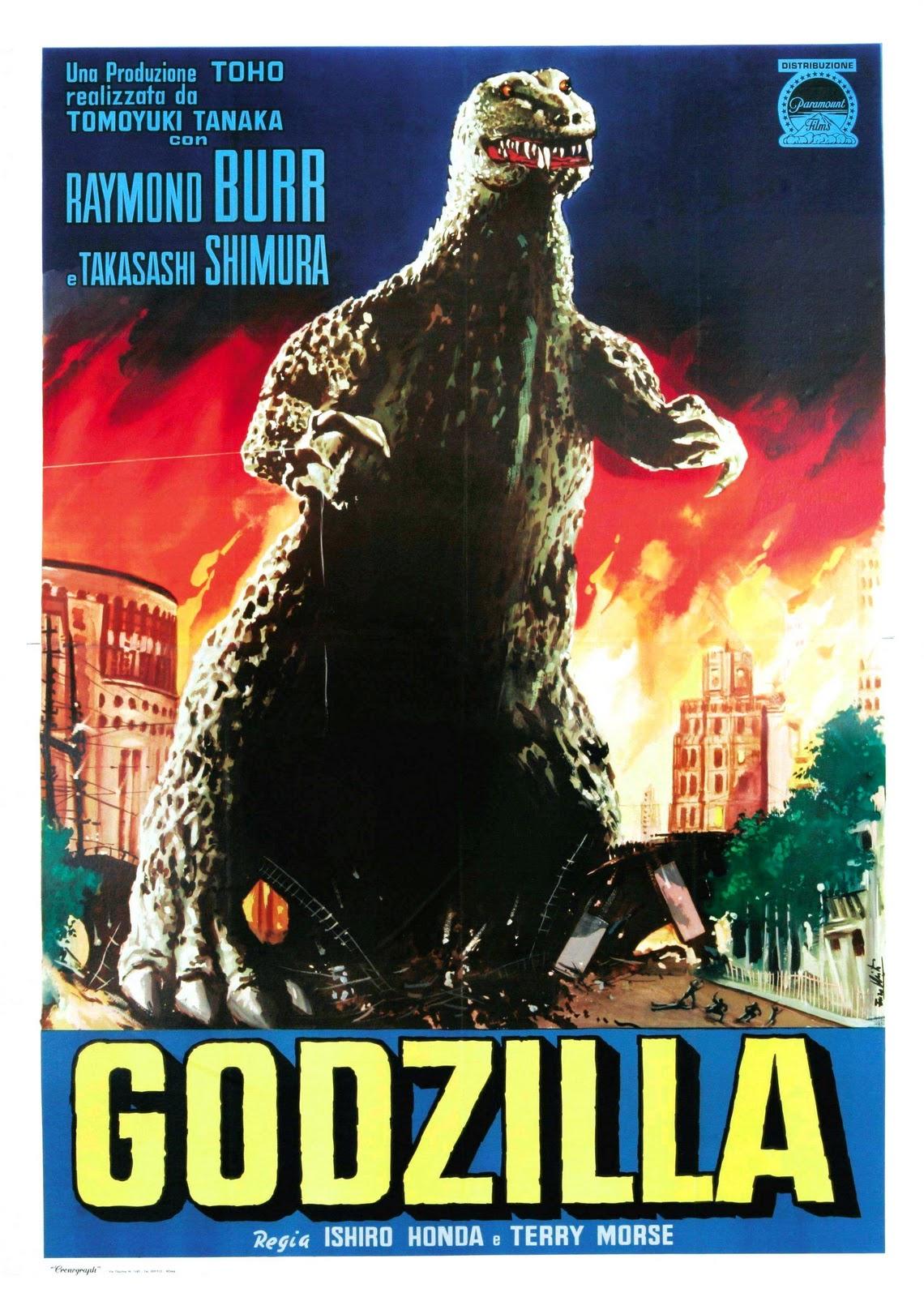 godzilla-1954-poster-blue