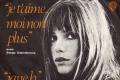 JE T'AIME MOI NON PLUS -  Serge Gainsbourg/Jane Birkin - (1969)