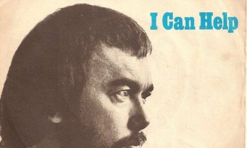 I CAN'T HELP – Billy Swan – (1974)