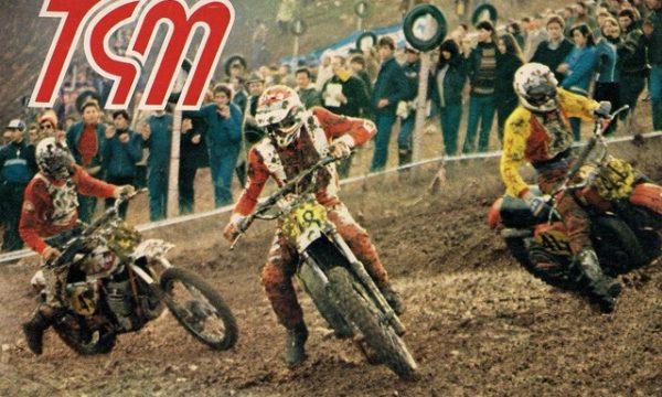 TGM – Moto d'epoca – (1973/1985)
