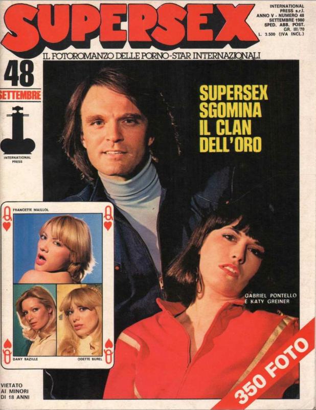 film erotici italiani business giornale