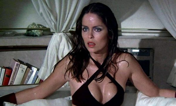 BARBARA BACH – Come era e Come è