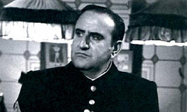JOE PETROSINO – Sceneggiato RAI – (1972)