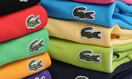 LACOSTE il coccodrillo alla moda – (dal 1933)