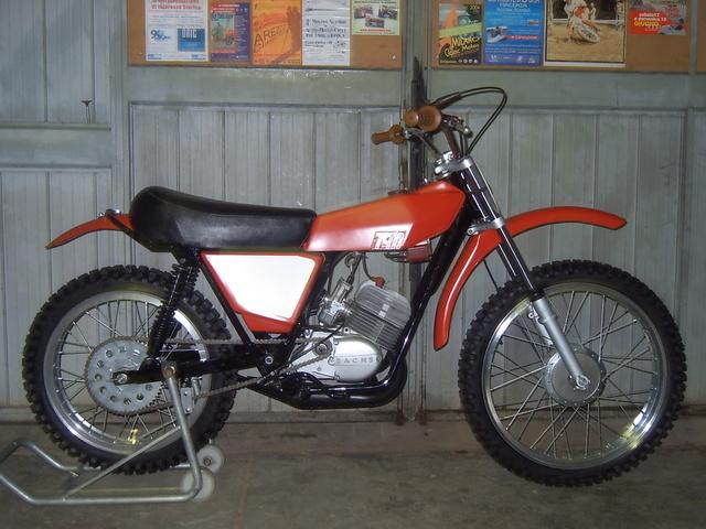 TGM 50 cc. del 1974