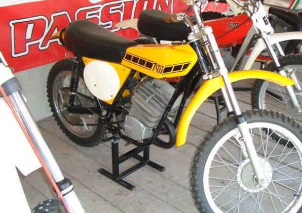 TGM 125 del 1973