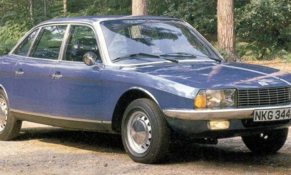 Storia dell'auto: NSU Ro 80