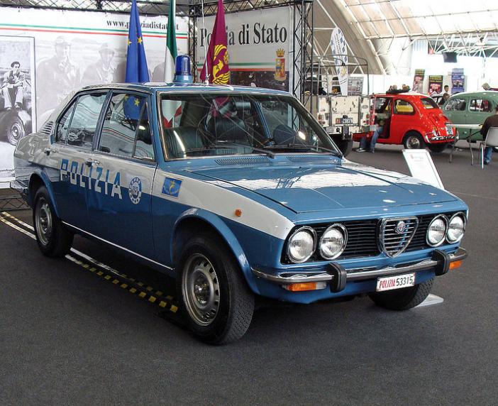 Alfetta 1800