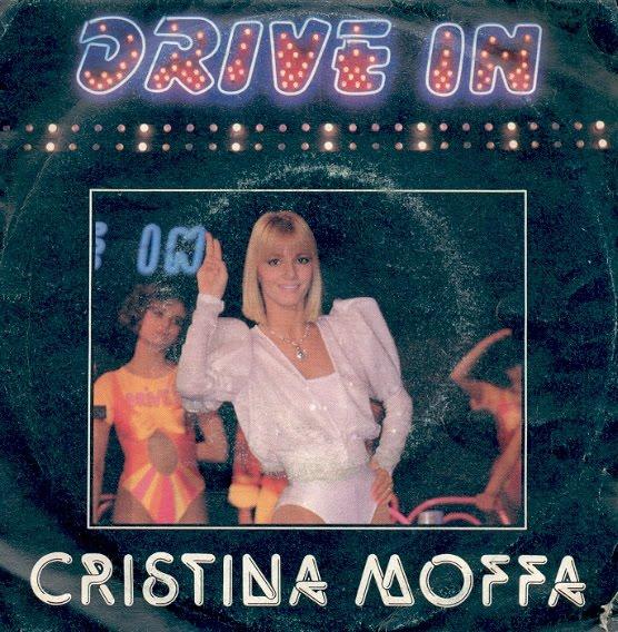 Cristina Moffa - Drive In