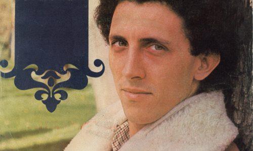 PIù CI PENSO / NON SI PUò MORIRE DENTRO – Gianni Bella – (1974/1976)