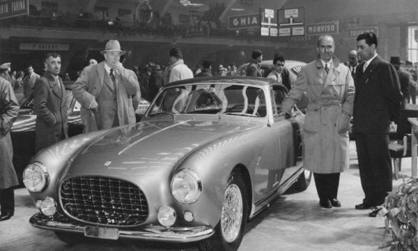 SALONE DELL'AUTOMOBILE DI TORINO – (1900/2000)