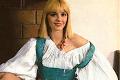 CRISTINA MOFFA (Showgirl del Drive In)