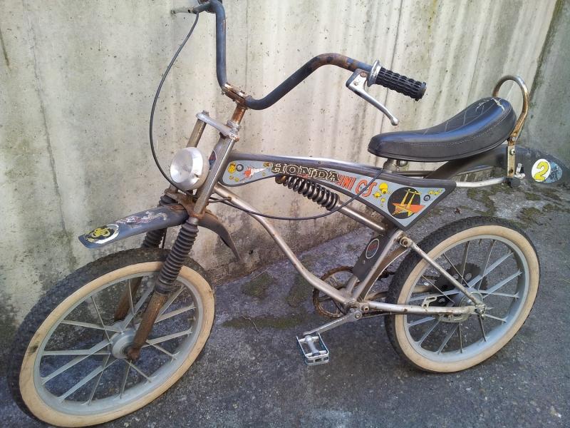 Biciclette Da Cross Anni 60 E Anni 70 Con Curiosità E Tante Foto