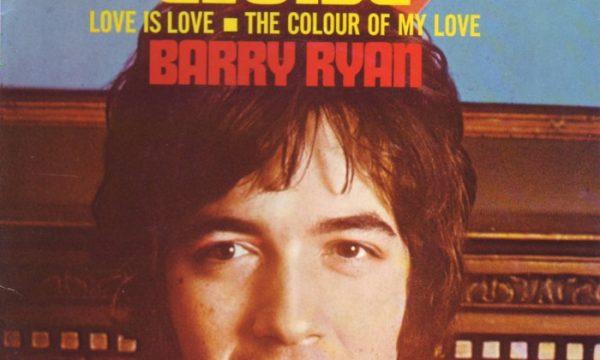 ELOISE – Barry Ryan – (1968)