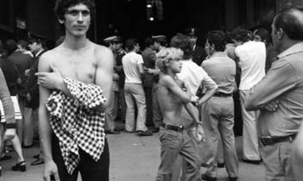 EPIDEMIA DI COLERA A NAPOLI – (1973)