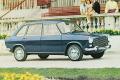Storia dell'auto: AUTOBIANCHI PRIMULA - (1964/1970)