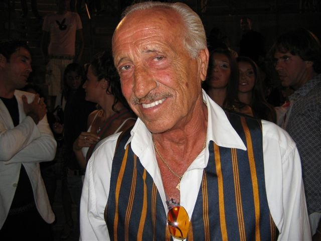 Guido Nicheli negli ultimi tempi