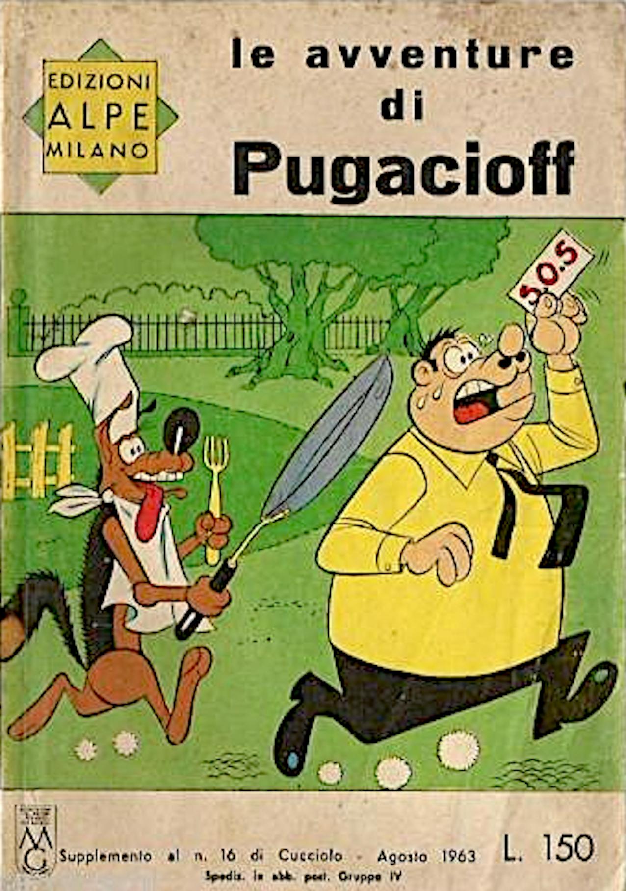 pugacioff
