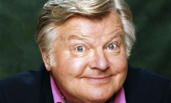 Tributo a BENNY HILL – (1924/1992)