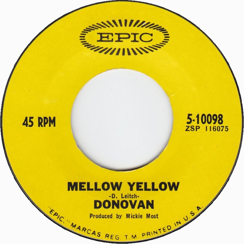 donovan-mellow-yellow-1966-disco