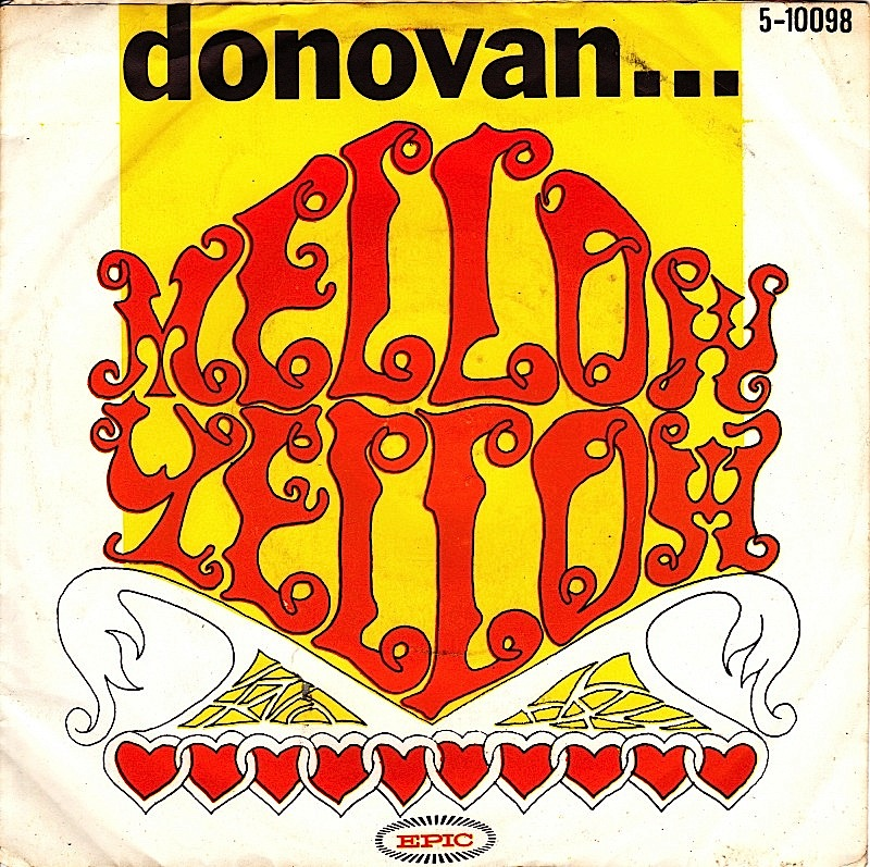 donovan-mellow-yellow-epic-vinile