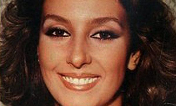 Mitiche attrici anni '70: PAOLA TEDESCO