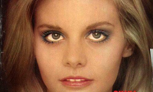 Mitiche attrici anni 70 – SILVIA DIONISIO