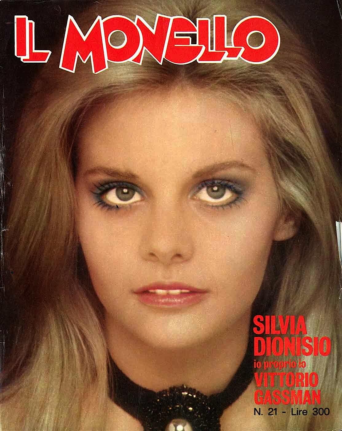 silvia_dionisio_il_monello_copertina_1976
