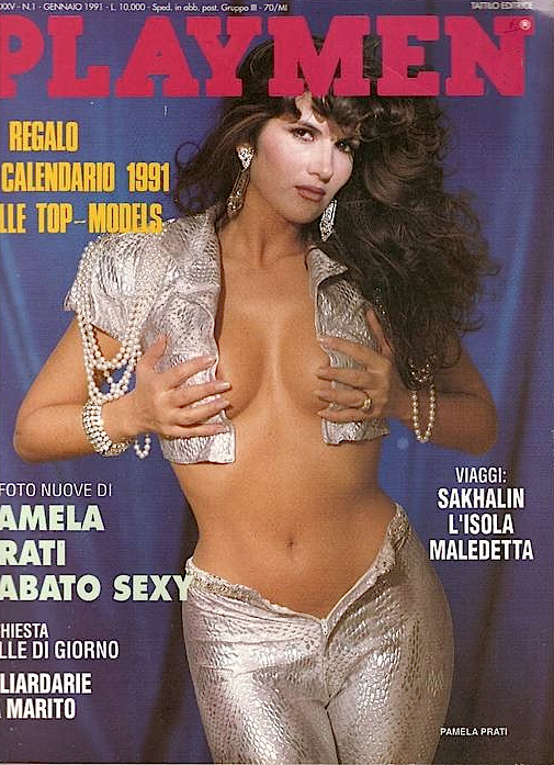 Pamela_prati_nuda_playmen_1991