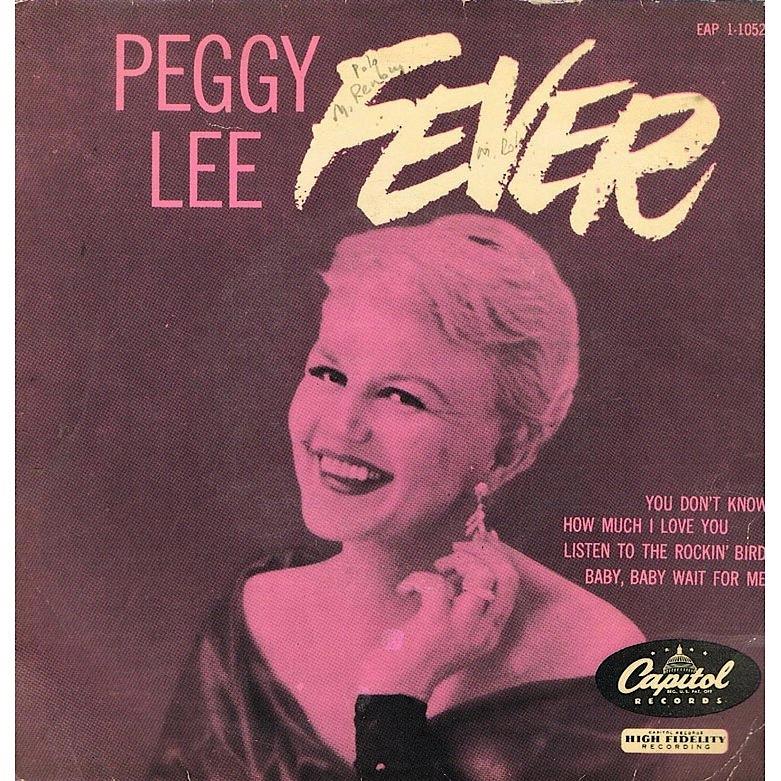 peggy_lee-Copertina_fever_1958