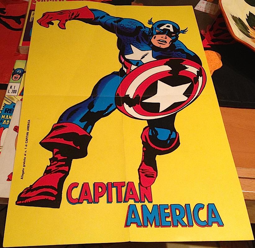 Capitan_america_manifesto_numero_1_corno_edicola