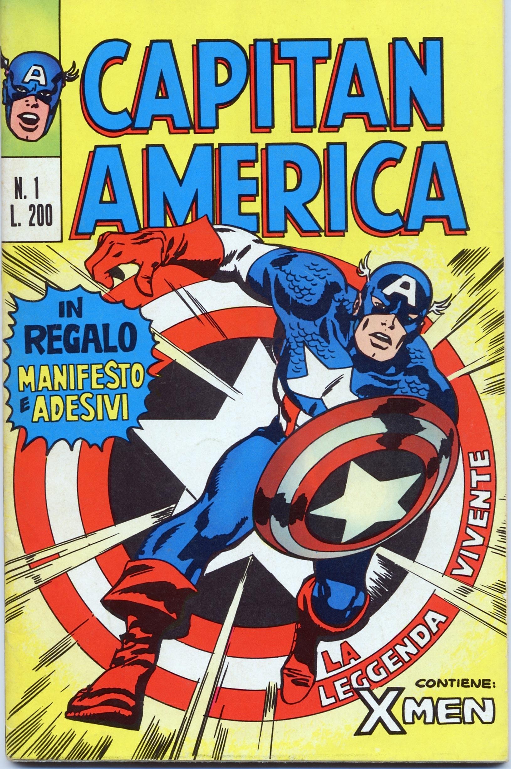 Capitan_america_numero_1_editoriale_corno_edicola_anni_70